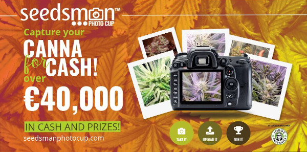 Seedsman Photo Cup Banner